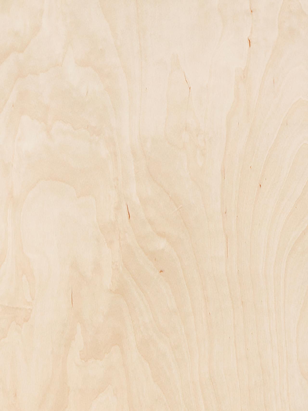 Birch One Deck