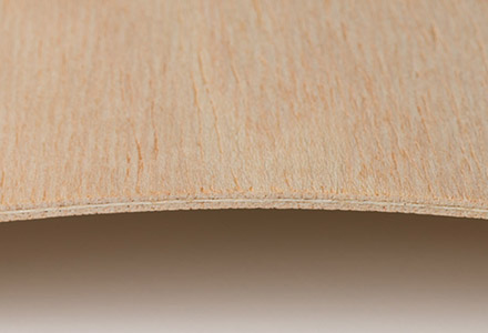 Ceyba Flexible Plywood Panel