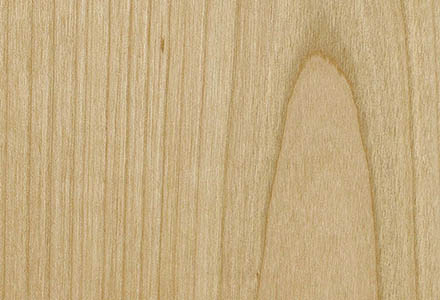 European Cherry Crown Cut Veneer