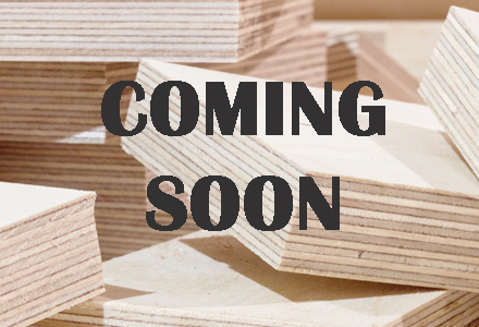 Combi Plywood - Coming Soon