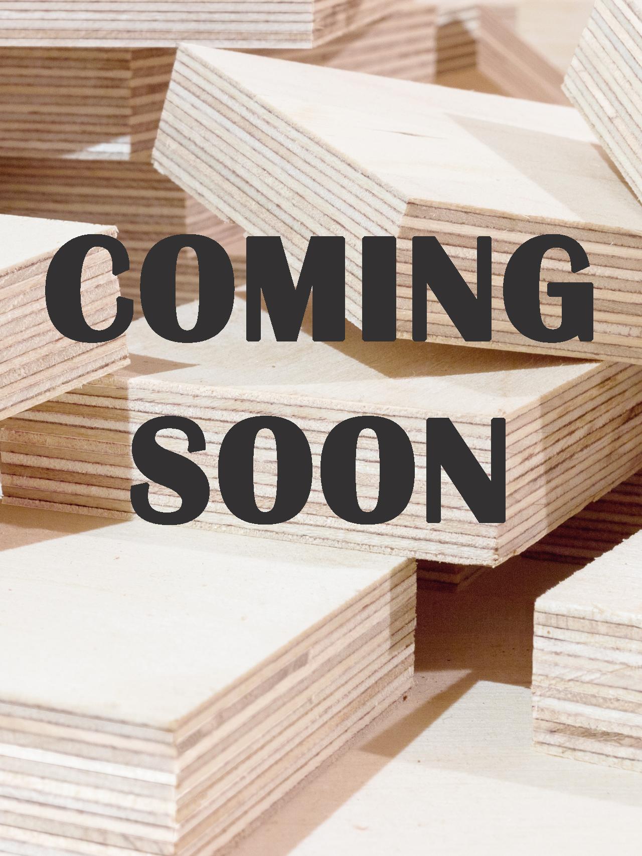 Contrachapado Combi - Coming Soon
