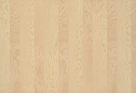 Mismatched Crown Cut Ash Veneer Panel