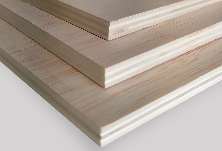 Twin Ilomba Plywood