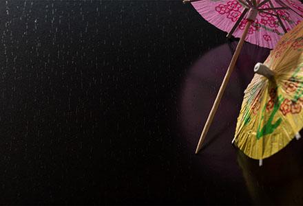 Rain Pore