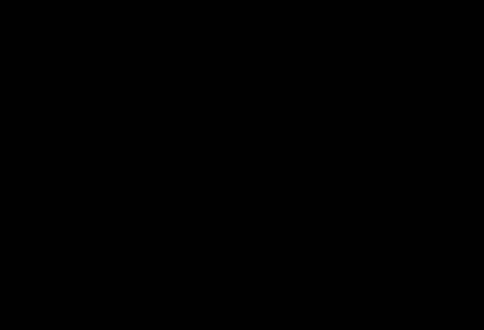 Mélaminé Noir L-01