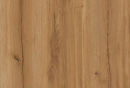 Chester Oak Melamine