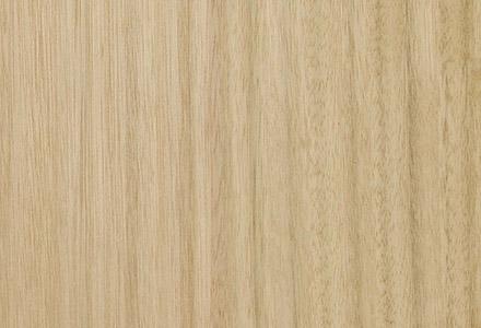Paneel Furnier Eukalyptus Riftschnitt