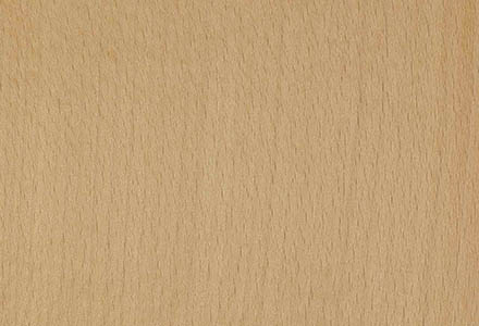 Steamed Beech Veneer Panel