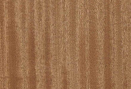 Sapelly Quarter Cut Veneer Panel