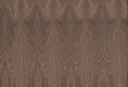 Caras de madera