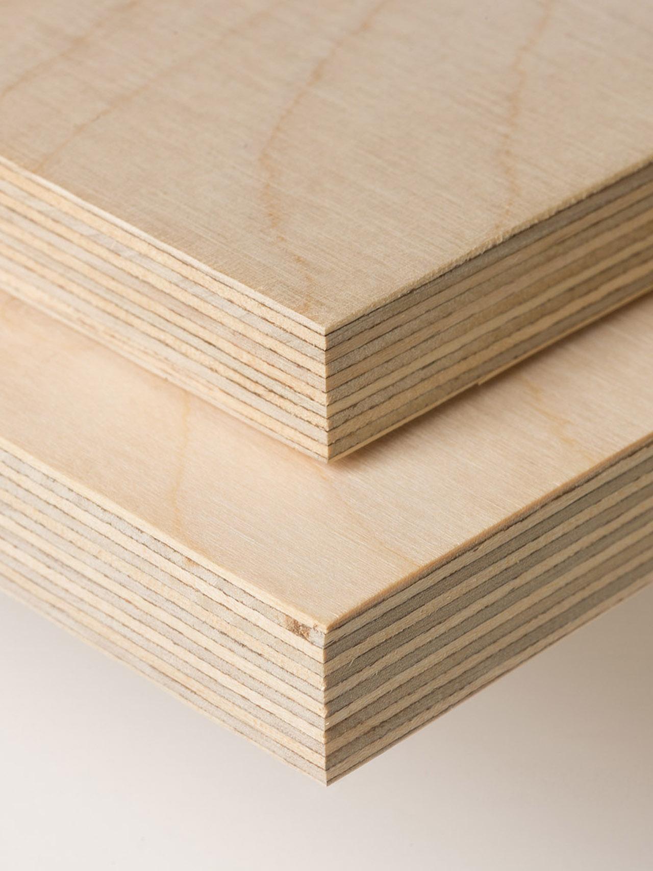Plywood Panneaux
