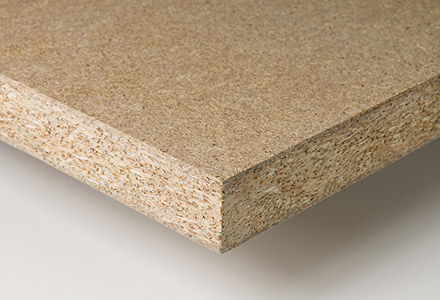 Low Density Chipboard