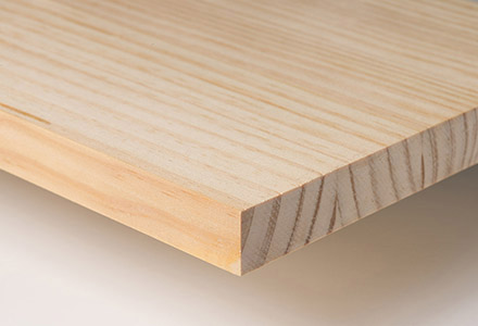 Radiata Pine Edge Glued Board