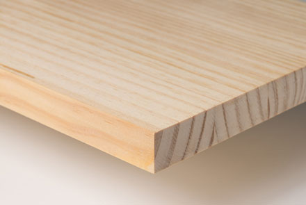 Edge Glued Board