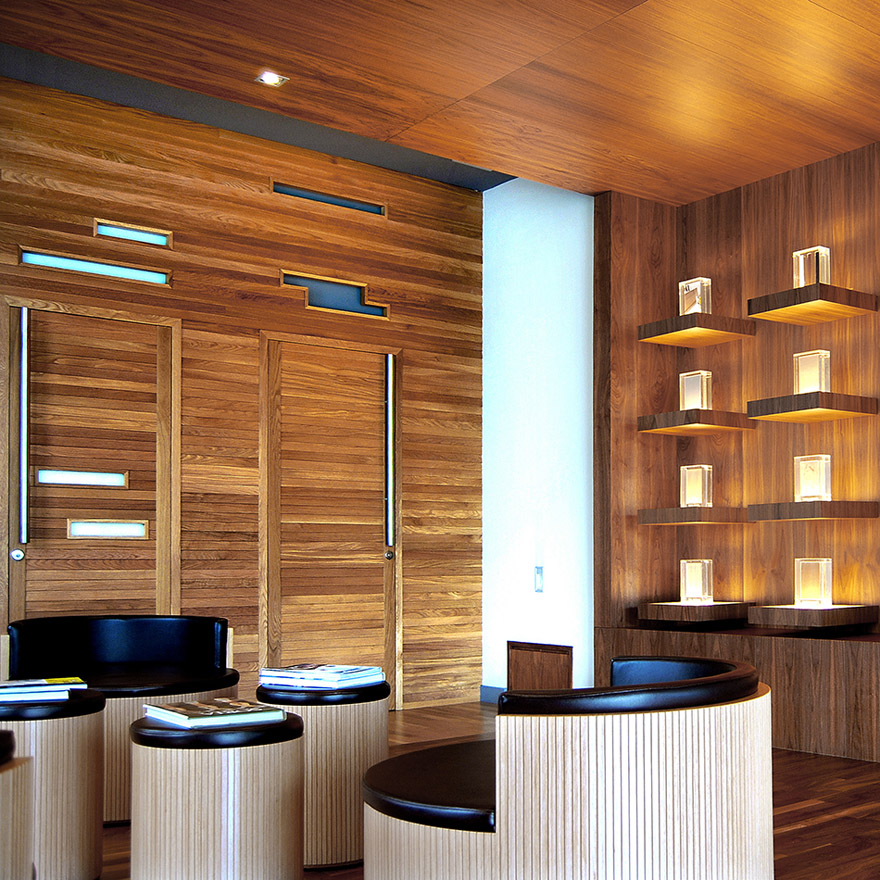 Oficinas Centrales Losán - Foto: Ana Samaniego