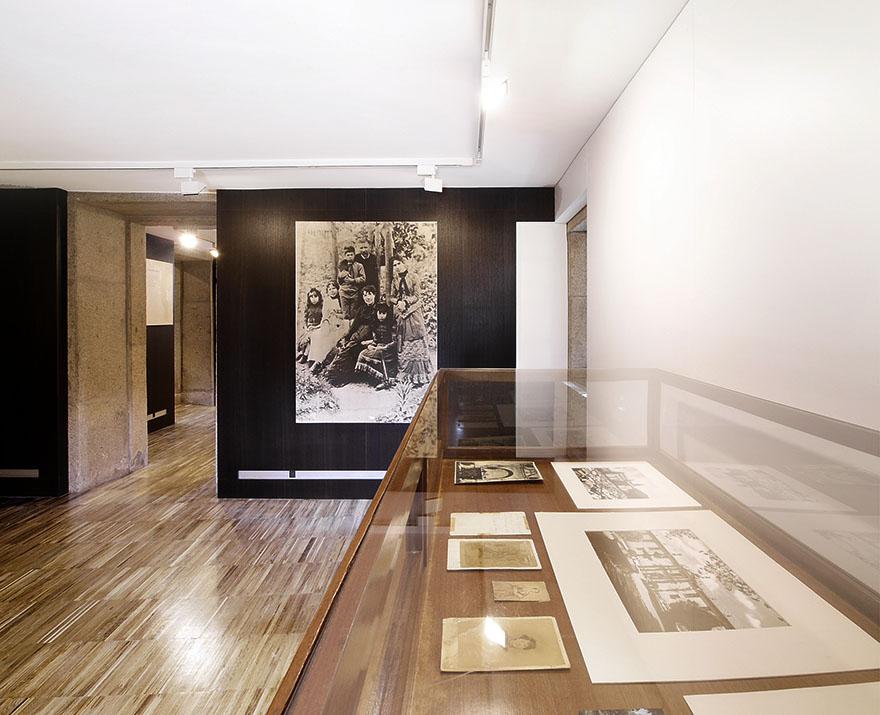 Rosalía de Castro House Museum 15