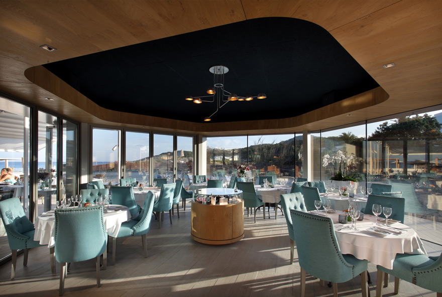 Restaurante Coco Beach 4