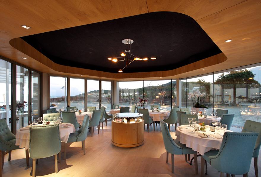 Restaurante Coco Beach 6